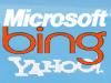 Does Microsoft bing + Yahoo = MicroWho?
