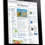 APP-etizing Journalism with the iPad