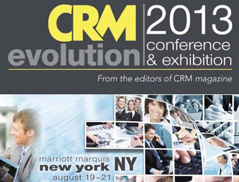 5 Thoughts from CRM Evolution 2013